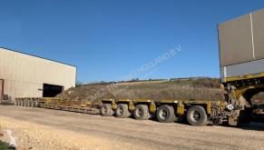 Goldhofer GTH.61412-20 THP SL ( 3+4+5+Lowbed) semi-trailer