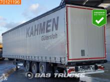 Yarı römork Schmitz Cargobull SCB*S3T Edscha
