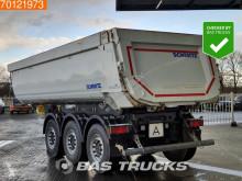 Schmitz Cargobull 25m3 Stahl Kipper Liftachse semi-trailer