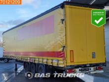 semi remorque Schmitz Cargobull SCB*S3T Mega Hubdach Edscha