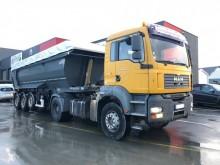 Ozgul Benne TP 3 essieux semi-trailer