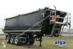 Semirremolque Schmitz Cargobull SKI 24 SL 8.2/Alu Mulde 40 m³./Lift/Luft/Plane volquete usado
