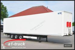 Krone box semi-trailer