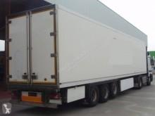 Semirremolque Leciñena SRG 3ED AR-13600-FG-N-S frigorífico usado