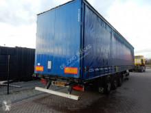 Полуремарке подвижни завеси Schmitz Cargobull S01