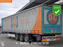 Krone Coil-Liner 885cm. Coil BPW Edscha Liftachse semi-trailer