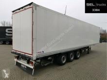semi remorque Schmitz Cargobull KO 24 / XL Code / German / TÜV