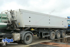 semirremolque Schmitz Cargobull SKI 24 SL 7.2/Alu Mulde 31 m³./Luft/Lift/Plane