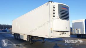 Schmitz Cargobull Semitrailer Reefer Standard Dva kata semi-trailer