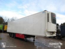 semirremolque Schmitz Cargobull Tiefkühlkoffer Standard Doppelstock