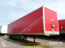 Samro box semi-trailer