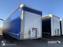 Semirremolque Schmitz Cargobull Schiebeplane Coil lonas deslizantes (PLFD) usado