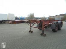 Contar B 1018 C 2 semi-trailer