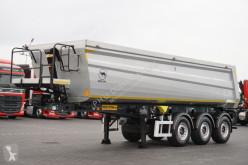 Wielton - WYWROTKA / 31 M3 / MULDA / OŚ PODNOSZONA / 5760 KG semi-trailer