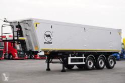 Wielton - WYWROTKA / 45 M3 / KLAPO-DRZWI / OŚ PODNOSZONA semi-trailer
