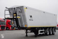 Wielton - WYWROTKA / 55 M3 / KLAPO-DRZWI / OŚ PODNOSZONA neuf semi-trailer