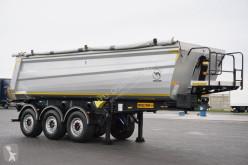 Wielton - WYWROTKA / 30 M3 / MULDA / OŚ PODNOSZONA / 5600 KG semi-trailer