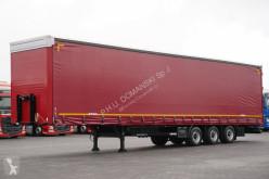 Kögel KÖGEL - FIRANKA / MEGA / XL / MULTI LOCK / DACH PODNOSZONY semi-trailer
