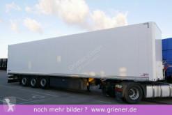 Schmitz Cargobull半挂车 SKO 24/ DOPPELSTOCK /FP 25 /ZURRLEISTE LIFTACHSE
