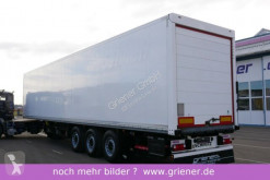 semi remorque Schmitz Cargobull SKO 24/ ROLLTOR / 2,70 / DOPPELSTOCK !!!!!!!!!!!