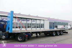 نصف مقطورة منصة Schmitz Cargobull SCS 24/ SATTEL PLATEAU MULTILOCK PAKET !!!!!