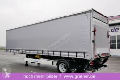 Krone CITY SEP 10/zLNZ4 CS/BPW /TRIDEC / LBW / EDSCHA semi-trailer