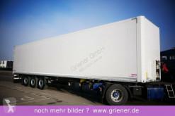 semi remorque Schmitz Cargobull SKO 24/ DOPPELSTOCK /FP 25 / NEUE BREMSE