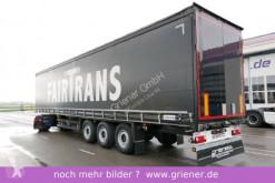 Schmitz Cargobull SCS 24 / RUNGENTASCHEN / LASI /ANTI RUTSCH BODEN semi-trailer