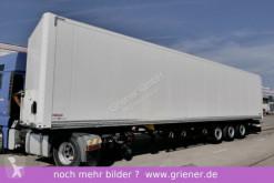 Schmitz Cargobull SKO 24/ FP 25 /1 x ZURRLEISTE / SAF / LASI 12642 semi-trailer