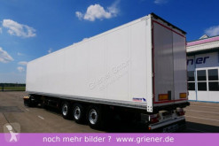 naczepa Schmitz Cargobull SKO 24/ FP 25 /ZURRLEISTE LASI 7 x vorhanden !