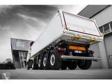 Kässbohrer Euro6 semi-trailer