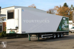 Lamberet Carrier Vector 1850Mt/Strom/Bi-Temp./ATP 10.2020 semi-trailer