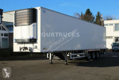 Chereau insulated semi-trailer Carrier Maxima 1300 /2,65h/SAF/LBW