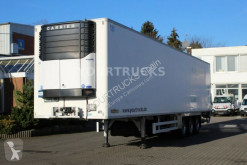 Chereau refrigerated semi-trailer Carrier Maxima 1300 /2,65h/SAF/LBW
