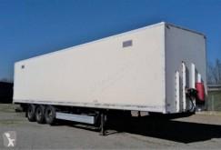 Viberti Furgonato in Plywood semi-trailer