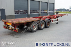 semiremorca nc CS40 | 20-30-40ft Containerchassis