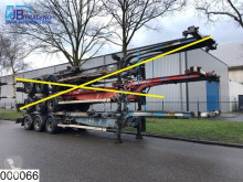 semi remorque Asca Container 10 / 20 / 30 / 40 FT container chassis