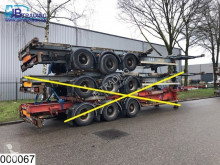 trailer containersysteem Asca