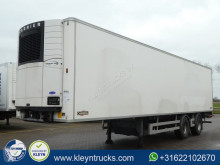 trailer Chereau LIFT carrier vector 1550