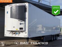 Schmitz Cargobull Thermo King SLXi-300 Doppelstock Palettenkasten Blumenbreit semi-trailer