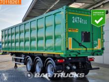 Wielton NW-3 56m3 Stahl-Kipper *New Unused* Liftachse TIR SAF semi-trailer