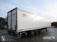 semiremorca Schmitz Cargobull Tiefkühlkoffer Multitemp Doppelstock Ladebordwand
