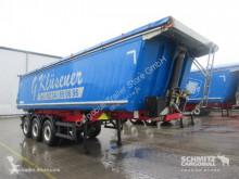 semi remorque Schmitz Cargobull Kipper Alukastenmulde