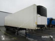 Schmitz Cargobull Tiefkühler Standard Trennwand Ladebordwand
