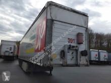 Schmitz Cargobull Rideaux Coulissant Standard Auflieger
