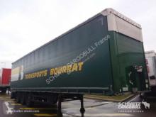 semi remorque Schmitz Cargobull Rideaux Coulissant porte-bobines
