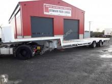 trailer Louault Porte charpente