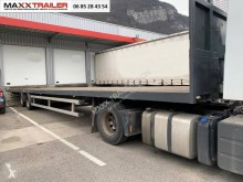 Asca semi-trailer used flatbed