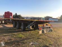 Bertoja coil carrier flatbed semi-trailer