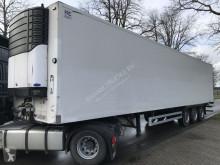 Montenegro SHLF-3S-13,55 Koel /vries Max 1300 semi-trailer